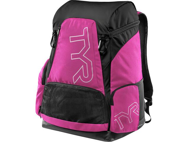 TYR Alliance 45l Zaino, pink/black